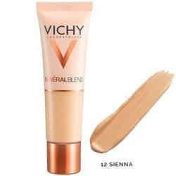 Vichy Minéral Blend Fond de Teint 12 Sienna 30ml