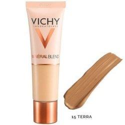 Vichy Minéral Blend Fond de Teint 15 Terra 30ml