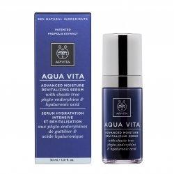 Apivita Aqua Vita Hydratant Intensif Revitalisant Sérum 30ml