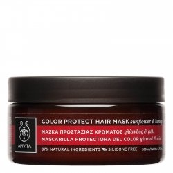 Apivita Masque Cheveux Colorés 200ml