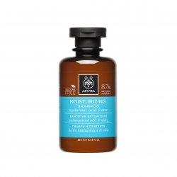 Apivita Shampooing Hydratant 250ml