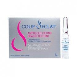 Coup d'Eclat Ampoules Lifting Beauté du Teint x7