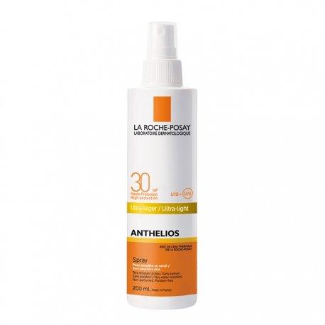 La Roche-Posay Anthélios Spray Solaire SPF30 200ml