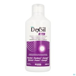 Dexsil Sport Organic Silicium Bio-Activated 1000ml