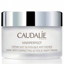 Caudalie Vinoperfect Crème Nuit Glycolique 50ml