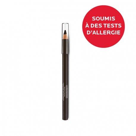 La Roche Posay Respectissime Crayon Bois Douceur Noir