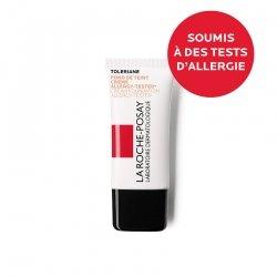 La Roche-Posay Toleriane Teint Fond de Teint Crème d'Eau Hydratante 01 30ml