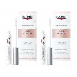 Eucerin Duo Pack Anti-Pigment Correcteur de Taches 2x5ml