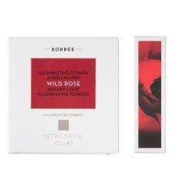 Korres KM Wild Rose Powder Illuminating 4g