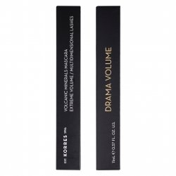 Korres KM Mascara Drama Volume 02 Plum Brown 11ml
