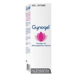 Nutrisanté Gynogel Gel Intime 50ml