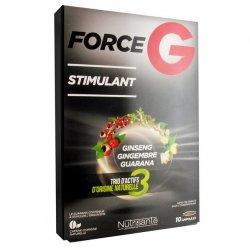 Nutrisanté Force G Stimulant 10 ampoules