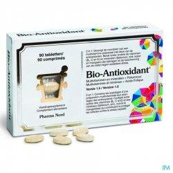 Pharma Nord Bio-Antioxydant 90 comprimés