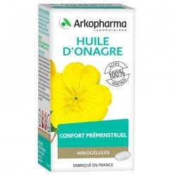 Arkopharma Arkogélules Huile Onagre 180 capsules