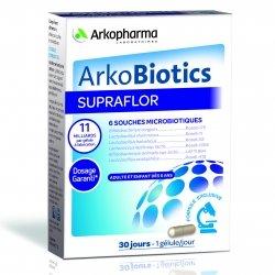 Arkopharma ArkoBiotics Supraflor 30 sachets