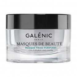 Galénic Masques de Beauté Masque Froid Purifiant 50ml