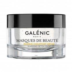 Galénic Masques de Beauté Masque Chauffant Détox 50ml