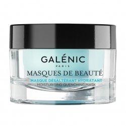 Galénic Masques de Beauté Masque Désaltérant Hydratant 50ml
