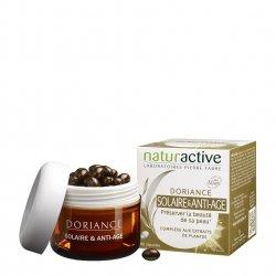 Doriance Solaire Anti-Âge 60 capsules