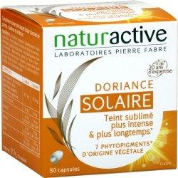 Doriance Solaire 30 capsules
