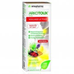 Arkopharma Arkotoux Sirop 140ml