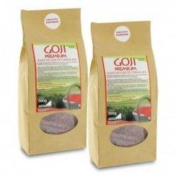 Goji Premium Duo Pack Baies de Goji de l'Himalaya 2x500g