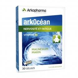 Arkopharma Arkocéan Magnesium 30 gélules