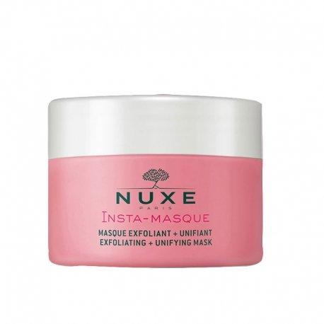 Nuxe Insta-Masque Masque Exfoliant + Unifiant 50ml