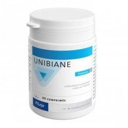 Pileje Unibiane Tyrosine 60 comprimés