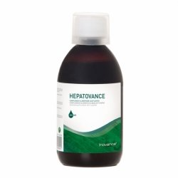 Inovance hepatovance fl 300ml ca131