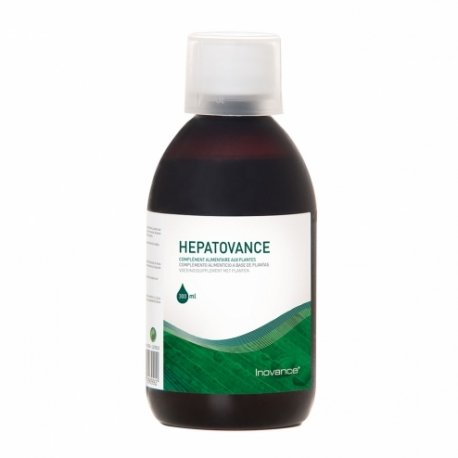 Inovance Hepatovance 300ml
