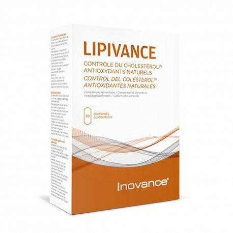 Inovance Lipivance 30 comprimés