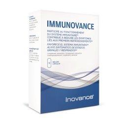 Inovance Immunovance 15 comprimés
