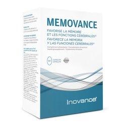 Inovance Memovance 60 capsules