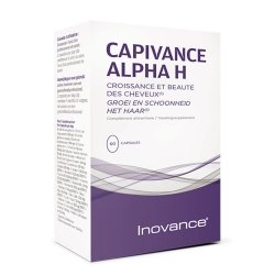 Inovance Capivance Alpha H 60 capsules