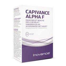 Inovance Capivance Alpha F 60 capsules