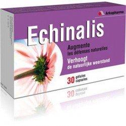 Arkopharma Echinalis 30 capsules