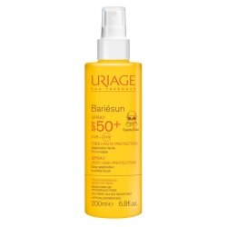Uriage Bariésun spray enfants SPF50+ 200ml