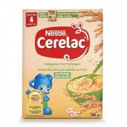 Nestlé Cerelac - Start Céréales biscuitées 300g