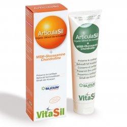 Vitasil ArticulaSil MSM 2.0 Gel 100ml