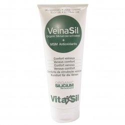 Vitasil VeinaSil Gel 225ml