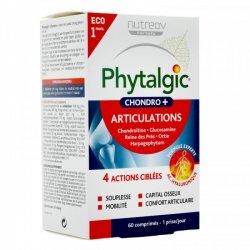 Nutreov Phytalgic Chondro+ Articulations 60 comprimés