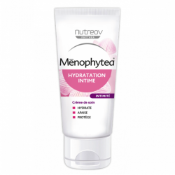 Ménophytea Hydratation Intime Crème de Soin 30ml