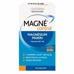 Nutreov Magné Control Magnésium 30 comprimés