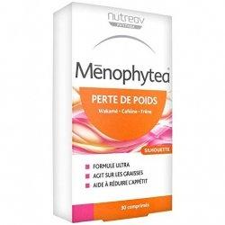 Ménophytea Perte De Poids 30 Comprimés