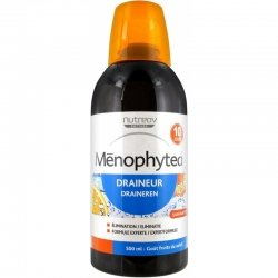 Ménophytea Draineur 500ml