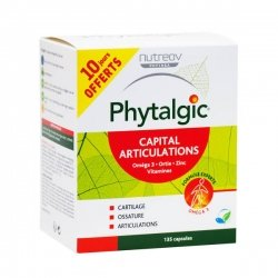 Nutreov Phytalgic Capital Articulations 135 capsules