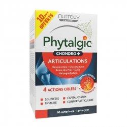 Nutreov Phytalgic Chondro+ Articulations 90 comprimés