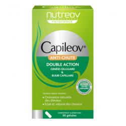 Nutreov Capileov Anti-Chute 30 gélules