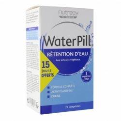 Nutreov WaterPill Rétention d'Eau 75 comprimés